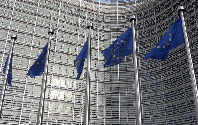 Єврокомісія представить план відновлення економіки ЄС на 1 трлн євро