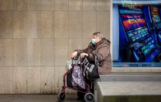 РФ установила анти-рекорд по числу новых заражений коронавирусом