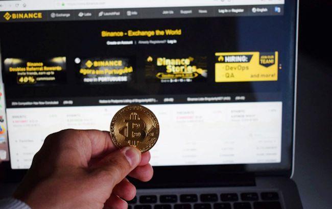Біткойн вперше подолав позначку в 34 тисячі доларів