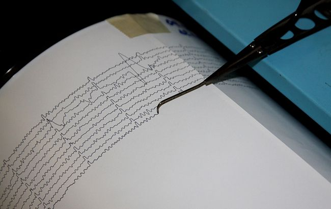 У США стався сильний землетрус