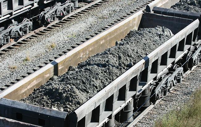 В Україні споживання вугілля на ТЕС за 10 місяців зросло на 4,3%