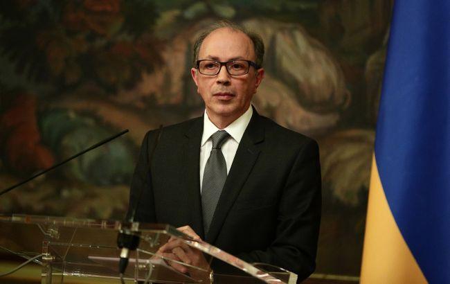 Глава МЗС Вірменії подав у відставку