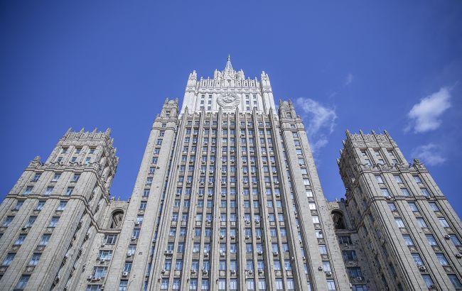 Росія видворила трьох європейських дипломатів за участь в мітингах, - журналіст