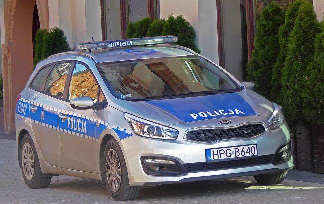 Напад на студентів у Польщі: поліція оголосила в розшук українця