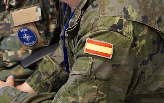Фото: войска НАТО (flickr.com/nato)