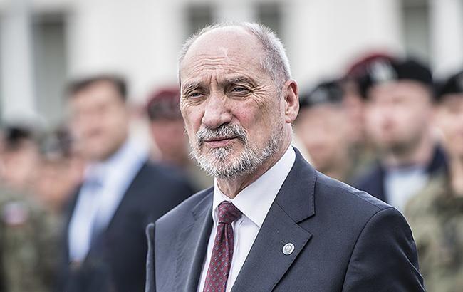 Фото: Антоний Мацеревич (flickr.com-ministerstwoobronynarodowej)