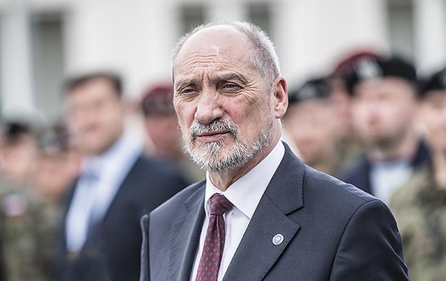 Руководитель Минобороны Польши опроверг присутствие танковой бригады США