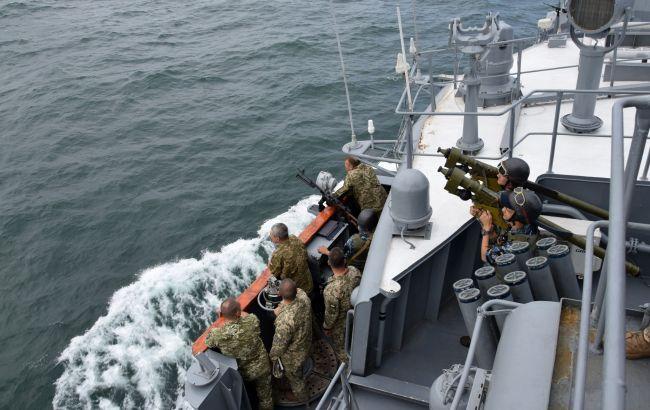 Началась подготовка к учениям See Breeze. Они пройдут участием войск НАТО