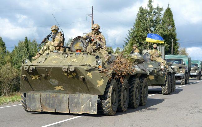 В штабе ООС рассказали, как украинская армия сама даст отпор России в случае нападения