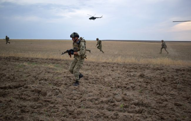 Стало відоме ім'я бійця ООС, який загинув вчора на Донбасі