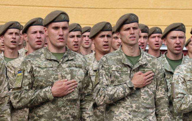Президент отметил государственными наградами 26 военнослужащих ВСУ