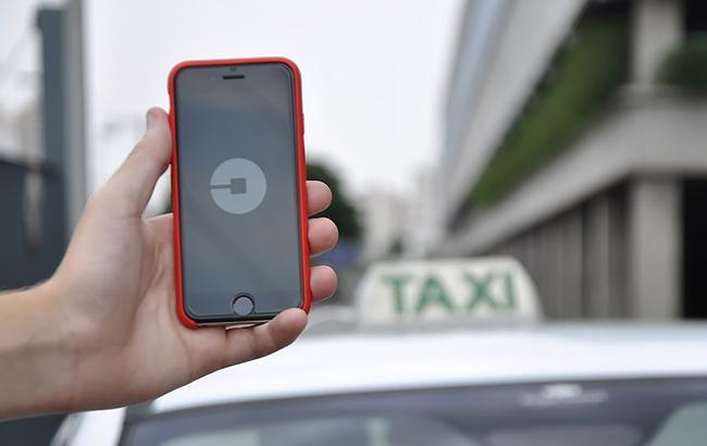 Фото: Uber не будет открывать офис в Киеве (flickr.com Núcleo Editorial)