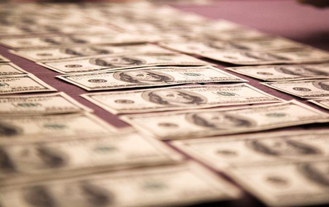 Фото: курс долара на міжбанку залишився без змін (flickr.com nab/ukr)