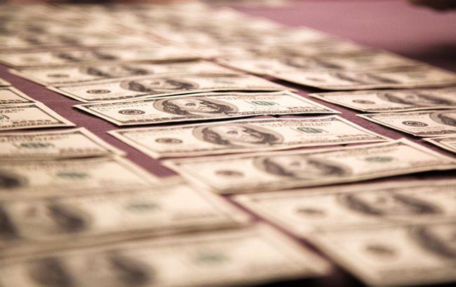 Фото: курс доллара на межбанке остался без изменений (flickr.com nab/ukr)