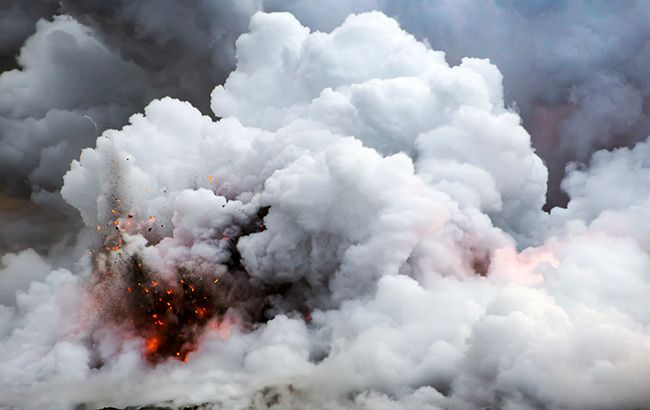 Фото: вибух (flickr.com/nasertamimi)