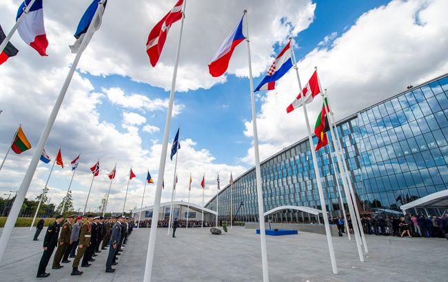 На референдумі за вступ до НАТО проголосували би 80% киян