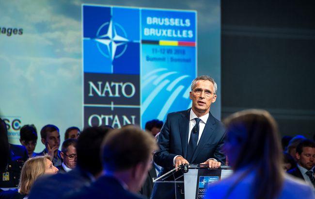 Мы не определяем Россию как врага, — генсек НАТО