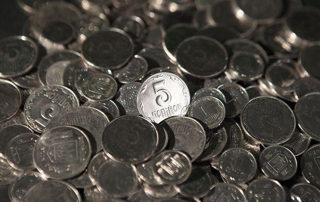 НБУ назвав кількість вилучених монет дрібних номіналів