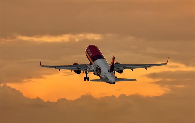 Фото: самолет Wizz Air (flickr.com-Nigel Blake)