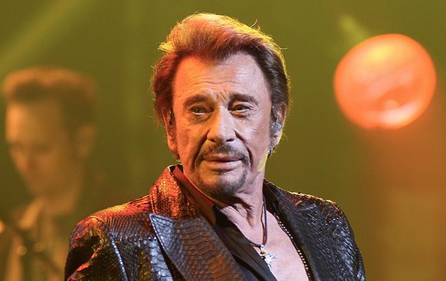 """""""Французький Елвіс Преслі"""": помер знаменитий рок-музикант"""