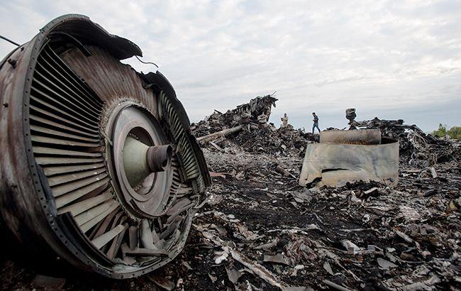 Суд Гааги зберіг анонімний статус 12 свідків у справі MH17