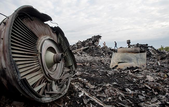 """Катастрофа MH17: РФ передала слідству знімки з радара, який міг не побачити """"Бук"""""""