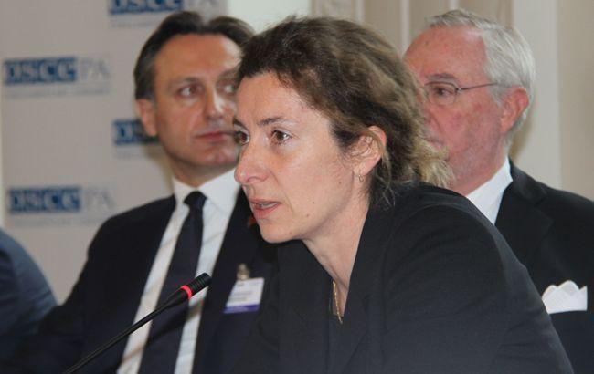 В ОБСЄ привітали обмін полоненими