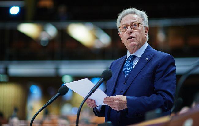 Президент Венеціанської комісії розкритикував КСУ за скасування декларування