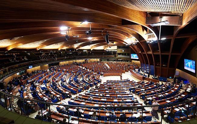 Фото: ПАСЕ (flickr.com parliamentaryassembly)
