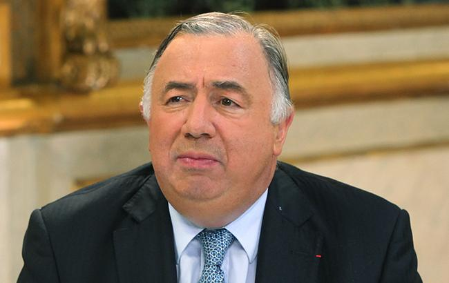 Глава Сената Франции поддержал продление санкций против РФ