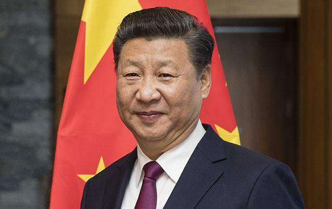 Лидер Китайская народная республика объявил овыделении 60 млрд долларов финансовой помощи странам Африки