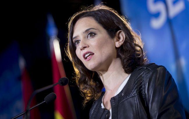 Мадрид посилив карантин: обов'язкове носіння масок і заборона масових зібрань