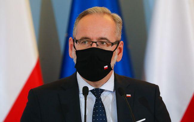 В Польше продлили жесткий карантин