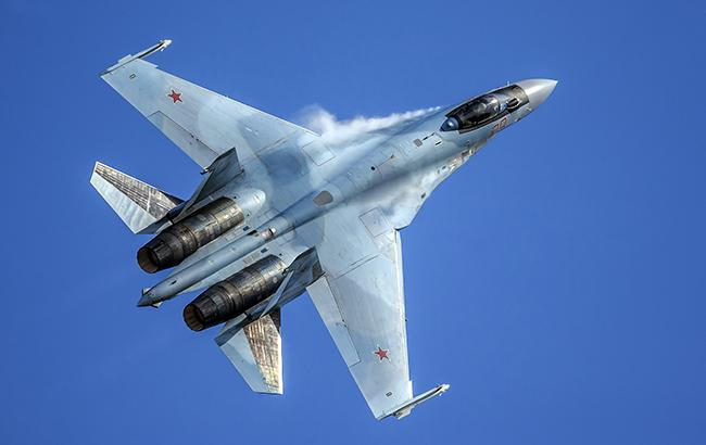 Авиация РФ нанесла удар в Сирии, есть жертвы среди мирного населения