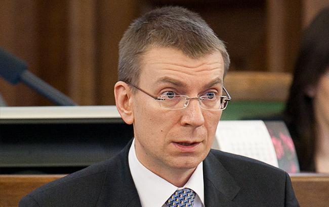 Латвія вручила Україні ноту через внесення країни до списку офшорів