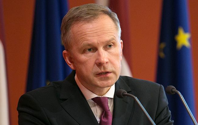 Глава Центробанка Латвии счел свое задержание антикоррупционным бюро незаконным