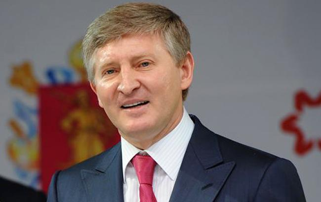 Фото: Ахметов проиграл в суде почти 1 млрд гривен