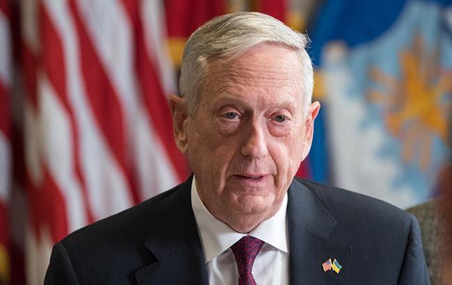США меняют тактику своих войск в Афганистане, - Мэттис