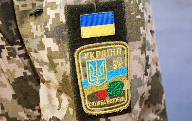 У Миколаївській обл. СБУ затримала угруповання за вимагання з фермера 100 тис. доларів