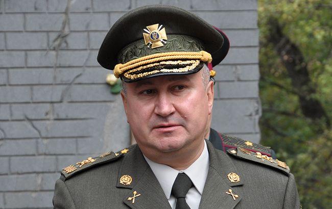 Вгосударстве Украина задержали военнослужащую Нацгвардии. Ееподозревают вшпионаже на Российскую Федерацию