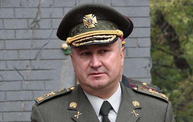 Расходы РФ на национальную безопасность на 2018 год увеличены, - Грицак