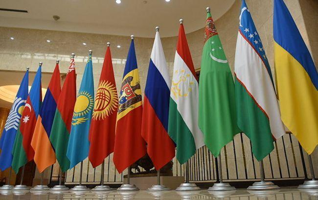 Україна виходить ще з однієї угоди з СНД