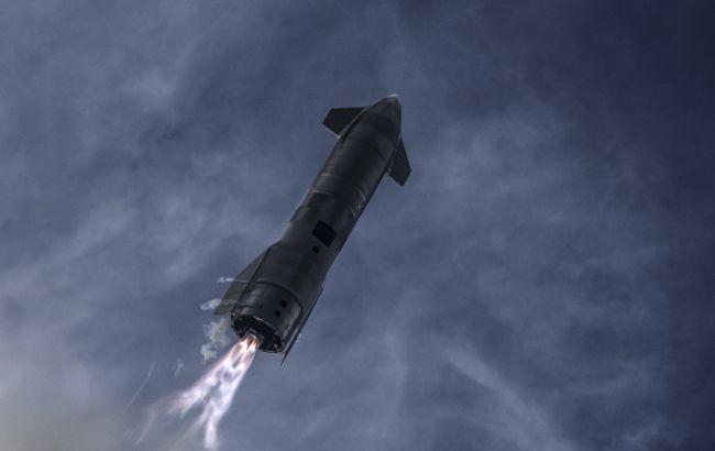 SpaceX сьогодні може провести чергові випробування корабля Starship. Трансляція