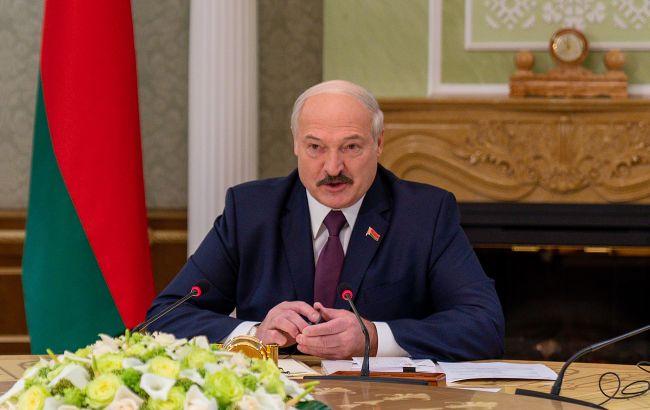 Лукашенко предложил отвести войска от западной границы Беларуси