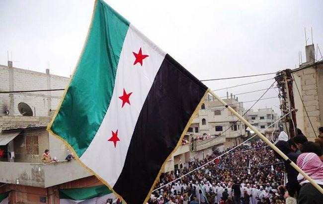 Сирія очолить конференцію з роззброєння в Женеві