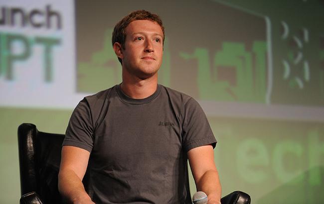 Цукерберг пожаловался сенату на русских пользователей