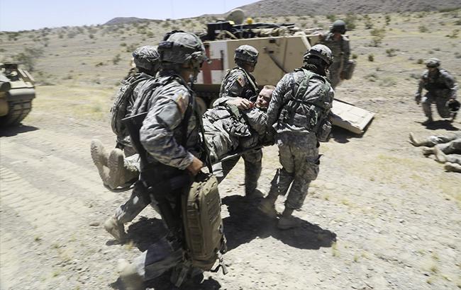 Фото: військові США (flickr.com)