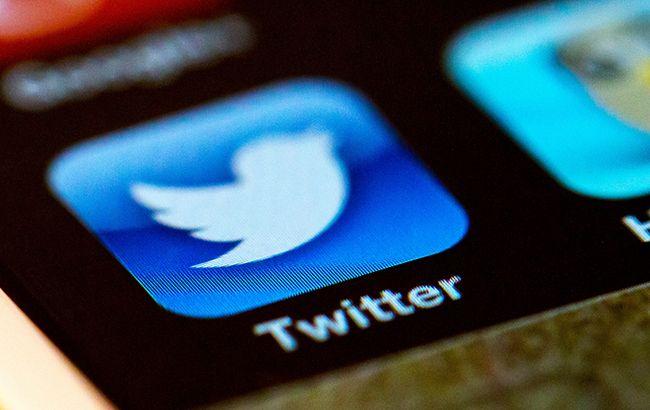 Twitter передал рекламодателям личную информацию пользователей
