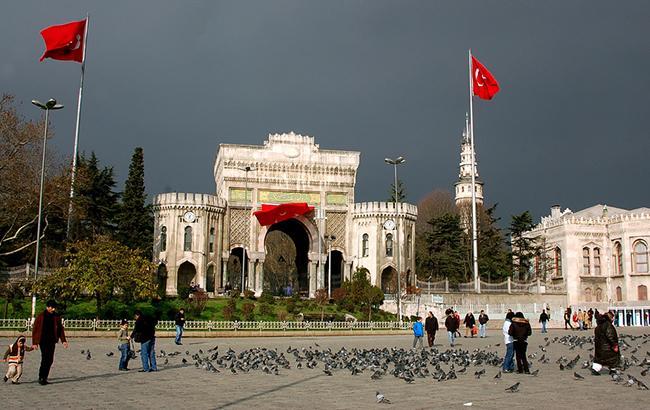 У найстарішому університеті Туреччини вивчатимуть українську мову та літературу