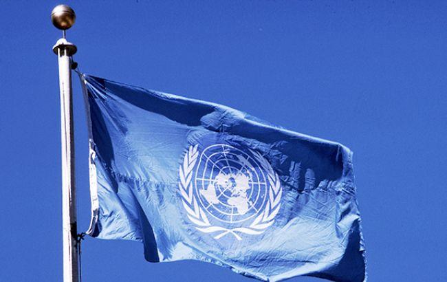 ООН попросила 187 миллионов долларов для миллиона